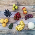 Organic Mixed Fruit Share