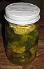 Fermented Vegetable Chow-Chow