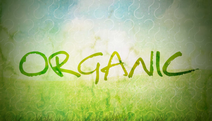 Organic and Ecological Really Is the Smart and Healthy Way
