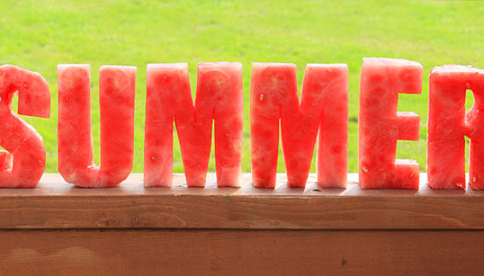 Get a Jump on the Summer Diet