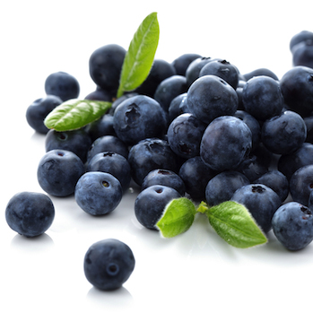 Blueberries<br>Per pint