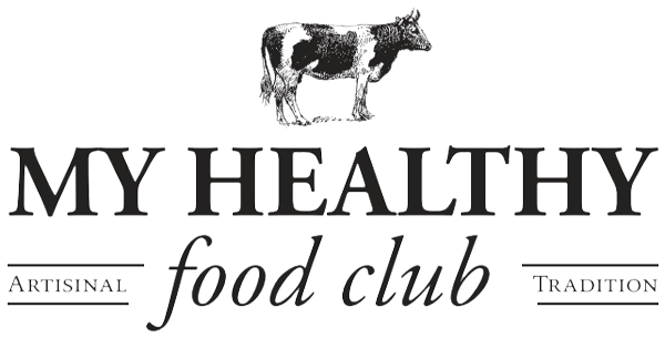 My Healthy Food Club