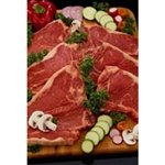 **Beef Chip Steak Grass Fed Beef per lb