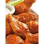 Chicken Wings (soy-free) per lb