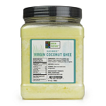 Coconut Ghee by Green Pastures Blue Ice