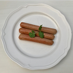 **Hot Dogs (Beef/Pork) per lb