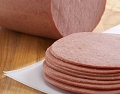 **All Beef Bologna per lb