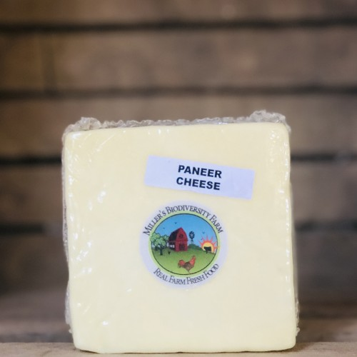A2 Paneer Cheese, 12oz