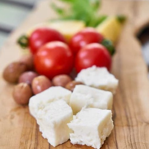 Sheep Feta Cheese, 8oz