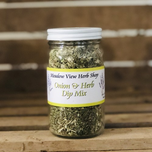 Onion and Herb Dip Mix, 4oz