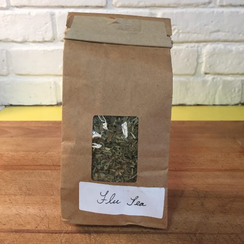 Flu Tea, 4oz
