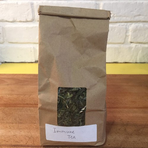 Immune Tea, 2oz