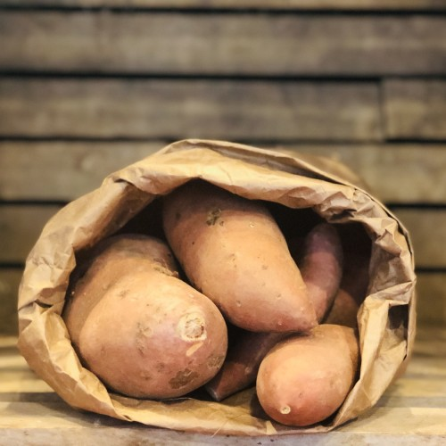 Sweet Potatoes (Avg. 5lb)