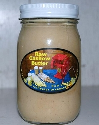 Cashew Butter 8oz