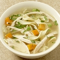 Chicken Noodles Soup