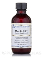 Max B-ND<br>Dietary Supplement