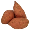 Sweet Potatoes per lb<br>Chemical Free