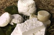 *Goat Feta Cheese (soft)