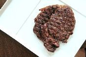 **Rib Eye Steak Grass Fed Beef per lb